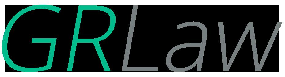 GR Law Logo